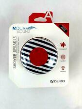 Aduro Aqua Sound Wireless Shower Speaker