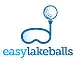 Easy Lakeballs - Golfbälle günstig!