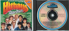 HITHAUS 1984 WEST GERMANY CD TOP Nino De Angelo HANS HARTZ Karel Gott JAMES LAST