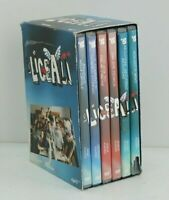 I LICEALI n. 6 DVD ITA in Cofanetto - Abbinamento Editoriale