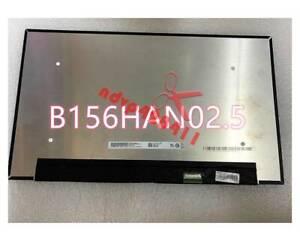 "B156HAN02.5 15.6"" 1920(RGB)×1080 FHD AUO LCD screen panel 40PIN"