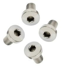 1911 stainless Steel Allen grip screws - Pack of 4 Klonimus 1911 screws