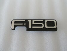 Ford F150 Fender Tailgate Emblem New OEM Part F65Z 16720 C 1997 2003