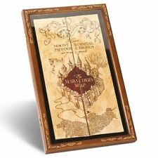 Harry Potter - Marauder Map Display - Noble Collection