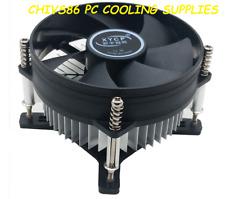 XYCP XY775-208 65w CPU Cooler Fan & Heatsink for INTEL LGA 775 Dual Core Duo