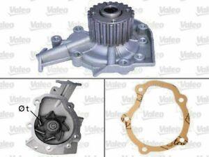 Water Pump VALEO - 506954 CHEVROLET MATIZ SPARK AVEO Daewoo - details in advert