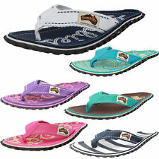 Gumbies Canvas Sandals & Beach Shoes for Women