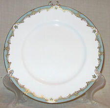 Royal Worcester Devonshire Dinner Plate