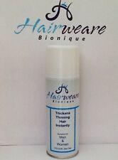 Hairweare Hair Thickening Spray