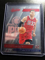 2015-16 Panini Absolute #84 Blake Griffin Los Angeles Clippers Card