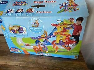 toot toot mega tracks Complete Track Set