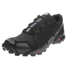 Scarpe Salomon Speedcross 4 383130 Nero