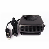 12V 500W tragbare Auto Keramik Heizung Heizung Lüfter Defroster DemisterYE