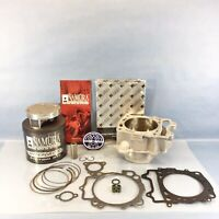 Yamaha Yz450f Cylinder Namura Hyper Dryve Piston Top End Kit 2010-2013 Oem