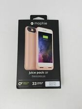 mophie Juice Pack Air for iPhone 7/8 PLUS - Rose Gold