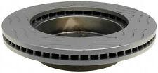 Disc Brake Rotor-Performance Brake Rotor Front Raybestos fits 06-10 Hummer H3