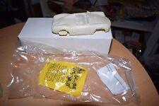 Jimmy Flintstone Resin Kit Studebaker Funny Car Body & Bulletnose NEW IN BOX