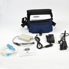 NEU Mobiler Oxygen Konzentrator Sauerstoffkonzentrator Sauerstoffgerät