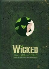 Wicked The Grimmerie, Hardcover by Cote, David; Marcus, Joan; Schwartz, Steph...