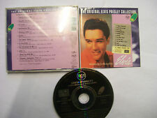 ELVIS PRESLEY Something For Everybody  – 1996 Dutch CD – Original Collection 16