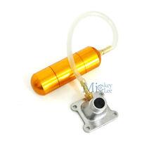 Power Boost With Intake Manifold Bottle Fits 47 49cc Pocket Boost Bike Mini Moto