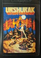 1994 Comic Images - The Brothers Hildebrandt Unnumbered Promo Card Urshurak