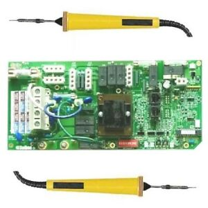 Module pcb REPAIR SERVICE Balboa GS100 GS523DZ 2005LE GL2000 GS500Z GS501SZ