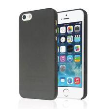Étuis, housses et coques noirs iPhone 5c pour téléphone mobile et assistant personnel (PDA), pas de offre groupée