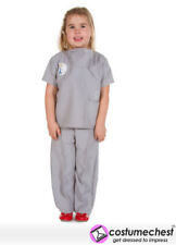 Childrens Girls Boys 3-5 years Dentist Costume by Pretend To Bee