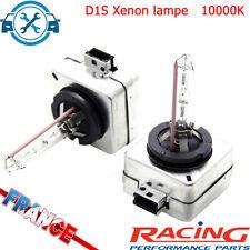 2 Ampoule D1S /R /C 55W 12V 10000K HID Blanc Xenon Aluminium Phare Voiture Kit