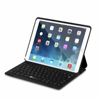 Keyboard Case for iPad Pro 10.5, EC Technology Ultra-Slim Lightweight Wireless