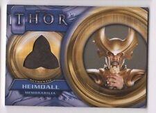 UD Thor the Movie F5 Heimdall costume card