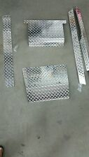 E Z GO Golf Cart Part Diamond Plate Kit 1994-Up TXT Made In The USA