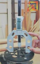 "iGaging multipurpose  depth / height / thickness gauge 6"" new"