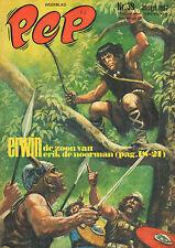 PEP 1967  nr. 39 - ERWIN DE NOORMAN (COVER H.G. KRESSE)/BART BOUDEWIJN/AXEL NORT