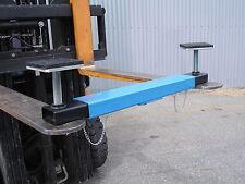 2 Ton (2000kg) Capacity Auto Car Cross Beam Hydraulic Floor Trolley Jack Adaptor