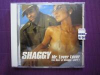 CD - SHAGGY - MR LOVER LOVER - BEST OF PART 1