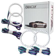 For Aston Martin Vanquish 2005-2010  ColorSHIFT Halo Kit Oracle