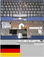 Clavier Qwertz Allemand LENOVO Thinkpad Edge E420 E420S E320 0A61979 04W0776