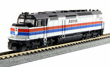 Pista N-Kato diesellok EMD sdp40f amtrak -- 176-9204 nuevo