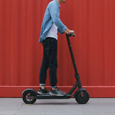 NEW Xiaomi M365 IP54 Ultra Light Folding 20 Mile Charge Electric Scooter 15.5mph