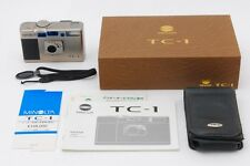 [NEAR MINT in Box] MINOLTA TC-1 35mm Point & Shoot Film Camera From Japan #511