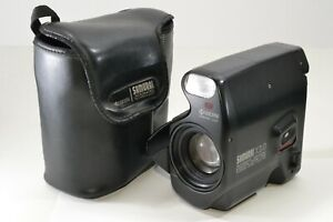 *Excellent+ in Case* Yashica Kyocera Samurai x3.0 Half Frame Film Camera Japan