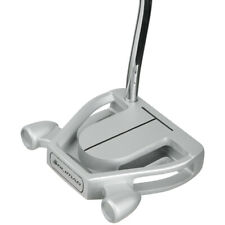 Orlimar Golf Silver-Black F80 Mallet Style Putter NEW