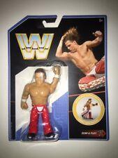 Mattel Wwe Rétro Séries 7 Shawn Michaels Hbk Action Catch Figurine Moc Wwf