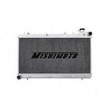Mishimoto Racing Aluminum Radiator for 93-98 Subaru Impreza GC8 (Manual)