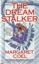 The Dream Stalker (A Wind River Reservation Myste) by Coel, Margaret