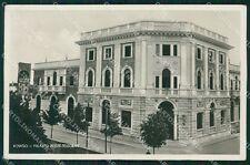 Rovigo Città Poste Foto cartolina QT1741