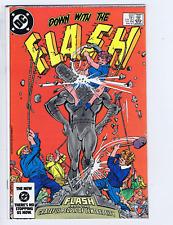 Flash #333 DC 1984