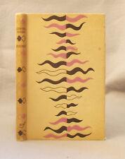 1944 POEMES SUIVI DE POUR LA MUSIQUE Leon-Paul Fargue EDITION AUGMENTEE